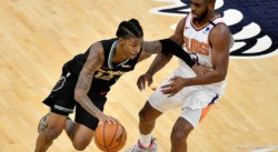 Ja Morant, un finish bien clutch pour dominer Chris Paul