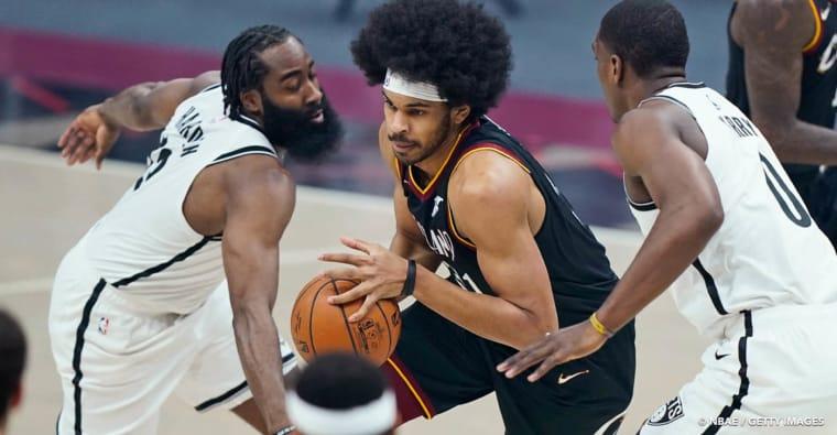 Jarrett Allen, jackpot en approche avec les Cleveland Cavaliers
