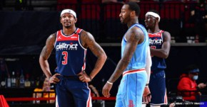 CQFR : John Wall exerce sa vengeance, Rudy Gobert croque les Knicks
