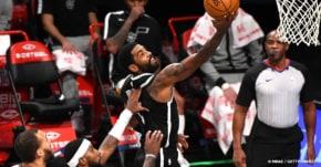 CQFR : Kyrie explose en vain, ça sent mauvais pour les Lakers
