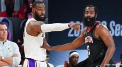 Transfert de James Harden : les réactions de LeBron et de la NBA, le soulagement de Ben Simmons