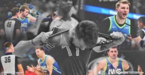 Luka Doncic n'a toujours pas gommé son point faible : sa frustration envers les arbitres