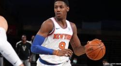 RJ Barrett, le jeune joueur le plus sous-estimé en NBA?