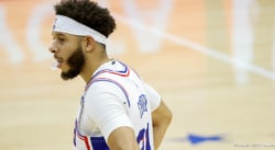 Sixers – Nuggets menacé: seulement 6 joueurs à Philly!