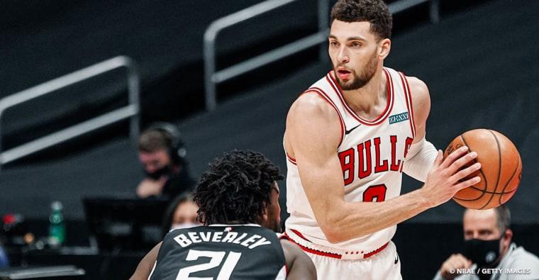 Zach LaVine, déjà un vrai danger pour les Chicago Bulls ?