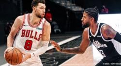 Zach LaVine et les Bulls, le jackpot va peut-être attendre…