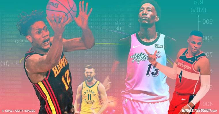 Bam Adebayo superstar, un problème aux Pacers ? Les 5 enseignements de la semaine