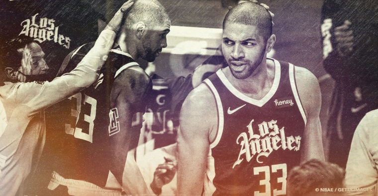 Efficace, précieux et irréprochable… Nicolas Batum a tout bon aux Clippers !