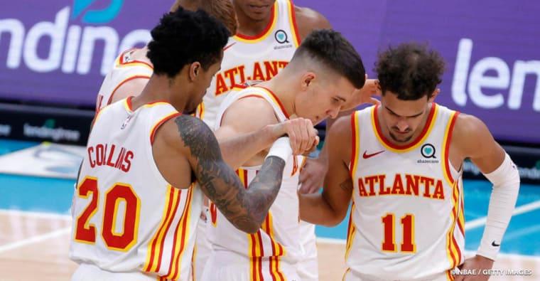 Pourquoi les Hawks et leur coach méritent une récompense
