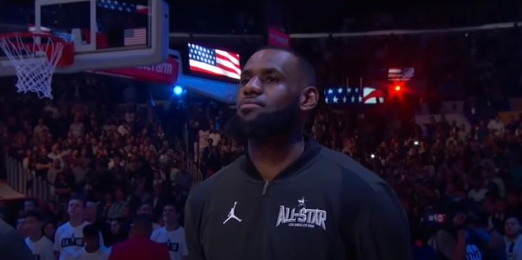 L'hymne en NBA : Van Gundy dit tout haut ce que beaucoup pensent tout bas