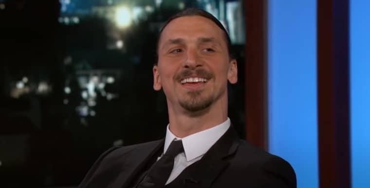 LeBron James critiqué par Zlatan Ibrahimovic pour son engagement politique