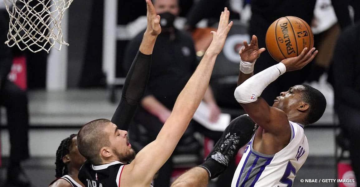 CQFR : De'Aaron Fox domine les Clippers, Utah c'est reparti, Miami enfin