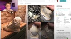 Comment éviter les arnaques de sneakers sur Vinted