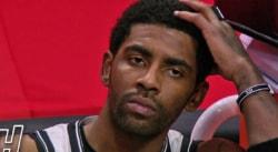 Kyrie Irving bien énervé après la nouvelle défaite honteuse des Brooklyn Nets