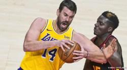 Marc Gasol, une pilule enfin avalée et digérée aux Lakers ?