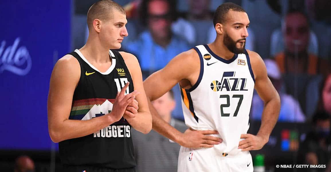 MVP, ROY, DPOY: La NBA dévoile ses finalistes pour tous les trophées!