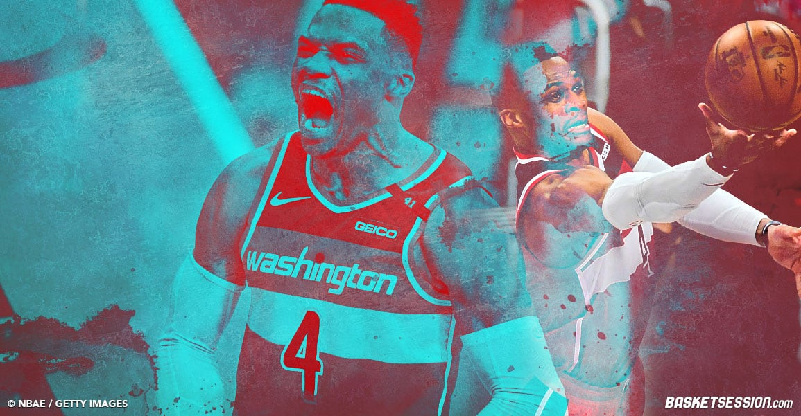 Comment Russell Westbrook fait finalement la différence pour les Wizards
