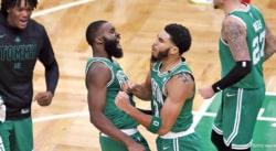 Les Celtics n'ont pas le niveau pour le titre, le discours cash de Danny Ainge