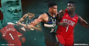 Giannis vs Zion : Duels de mutants, perfs XXL et respect mutuel