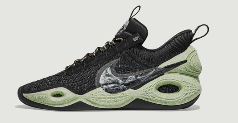 Nike Cosmic Unity: vers l'infini et au-delà!