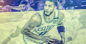 Jayson Tatum, le sauveur de la maison Celtics