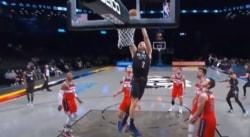 Blake Griffin a dunké pour la première fois en deux ans, débuts réussis aux Nets!