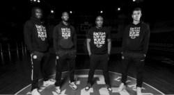 Puissant : le clip de Manu Key et du Limoges CSP contre le racisme