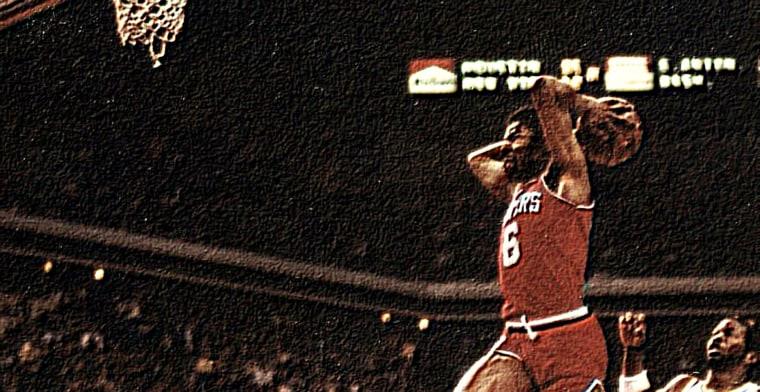 Un arbitre taré, des gars qui jouent pour les deux équipes : l'histoire du match NBA le plus long de l'histoire