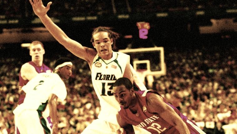 Trois matches NCAA cultes à voir ou revoir absolument