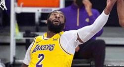 Andre Drummond, une pique et un avenir compromis aux Lakers ?