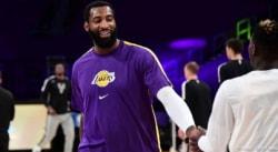 Andre Drummond a le pire surnom de toute la NBA et il n'y peut rien