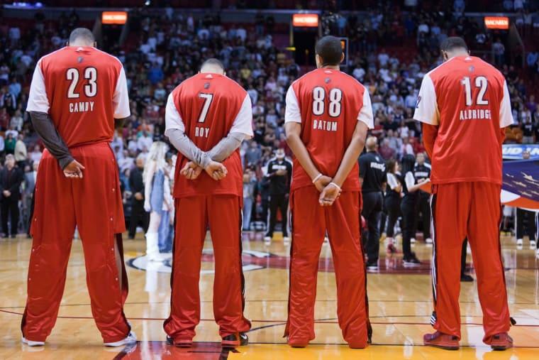 Roy, Aldridge, Oden : Le Big Three qui aurait dû ramener les Blazers au sommet