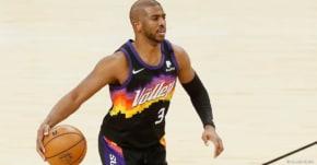 Chris Paul va revenir au Game 3 pour les Suns