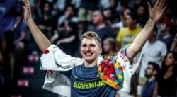 Luka Doncic et du lourd pour les Bleus à l'Eurobasket 2022 ?