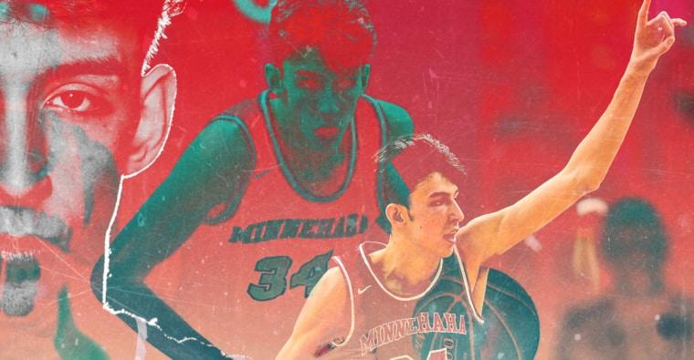 Chet Holmgren, le meilleur lycéen US, a choisi Gonzaga !