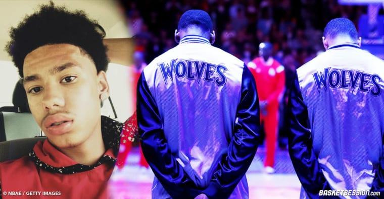 Matches reportés et indignation : la NBA réagit au drame Daunte Wright