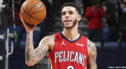 Lonzo Ball ne devrait pas rester aux Pelicans, de grosses teams intéressées