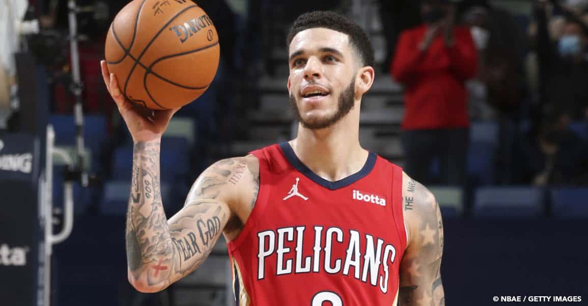 Pourquoi les Pelicans n'ont vraiment pas intérêt à lâcher Lonzo Ball