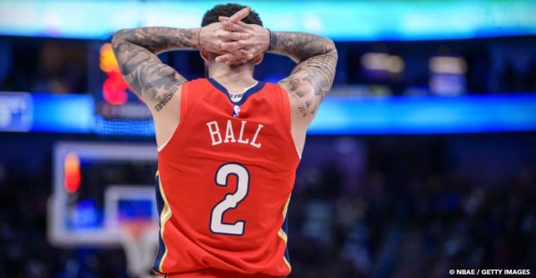 Lonzo Ball, CP3, DeRozan… les cibles ambitieuses des Knicks cet été!