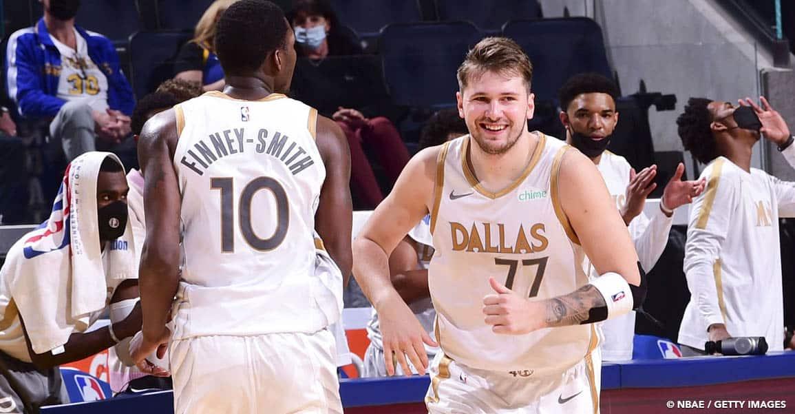 Luka Doncic reste à Dallas pour 5 ans et un montant record