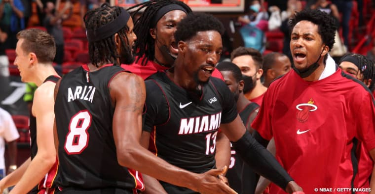 CQFR : Adebayo ce héros, les Knicks sont increvables