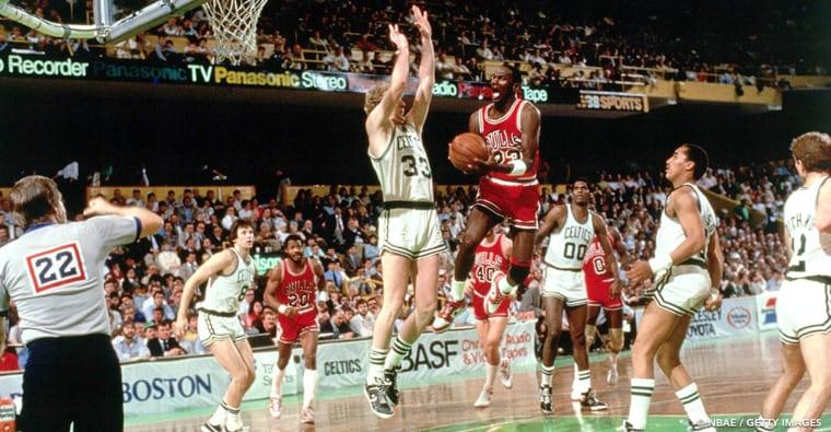Michael Jordan : la partie de golf à l'origine de l'une des performances les plus folles de l'histoire de la galaxie de l'univers