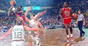 Le jour où Dieu s'est déguisé en Michael Jordan – Anniversaire