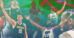 MVP Race-Vol.4 : Curry, Jokic, Embiid… qui sortira vainqueur du sprint final ?