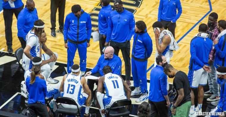 Le Magic change de coach, qui pour s'occuper des jeunes talents d'Orlando ?