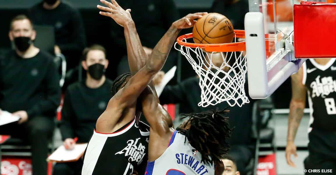 CQFR : DeRozan ultra clutch, une nuit de poster dunks en NBA !
