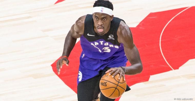 Les Raptors autorisés à jouer à Toronto cette saison !