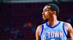 Des nouveaux détails sur l'agression de Sterling Brown, les Rockets ont eu peur pour sa vie !
