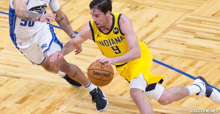 T.J. McConnell reste aux Pacers, Torrey Craig arrive, mais Doug McDermott part aux Spurs…