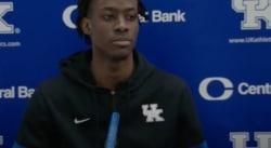 Tragique : Terrence Clarke, prospect NBA de 19 ans, est décédé